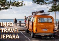 Info dan Alamat Travel Seputar Jepara